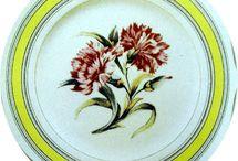 beautiful table- White House china / by linda f johnson