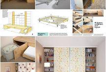 decoração e design de interiores