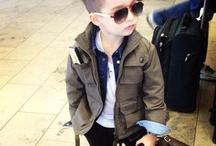 Photo Shoot Fashions for Boys