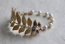 Jewelry / by Liz Fohr