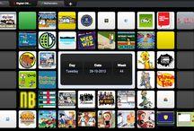 JH Tech Apps