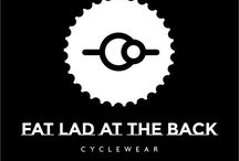 Fat Lad At The Back / Cyclewear distributed here in the Middle East by our very own company