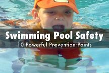 Water and Swimming Pool Safety and Awareness