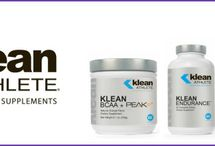 Klean Athlete offered by Nutritional Institute