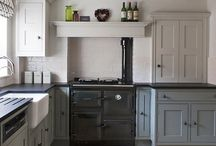 Kitchens I like...