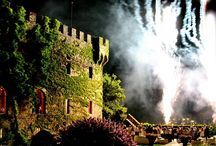 Tuscany Wedding / Tuscany wedding! Fairy-tale weddings in Tuscany castle, villas and Florence wedding