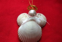 Christmas Worshop Sea shells