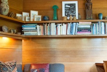 home office / by Torbit