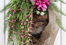 Wreaths / by Nancy Soles