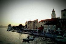 Balkan traveling / Balkan linkkejä