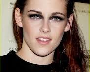 Fancy make-up!