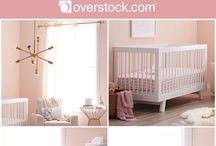 • Baby room (Girl) •