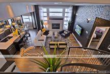 Thiết kế nội thất biệt thự Hoa Anh Đào / Thiết kế nội thất biệt thự Vinhomes Riverside Hoa Anh Đào. http://vietnamarch.com.vn/biet-thu-hoa-anh-dao/