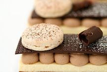 Patisserie / Lovely patisserie recepts