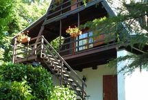 cabin / let yourself be inspired by the most relaxing cabins in the montain