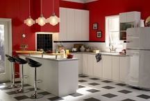 Retro Kitchen / by Beach4Good