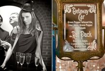 speakeasy party / by Debra Montes