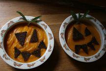 Soups! Glorius soups! / by Lorena Downey