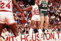 Basketball / by Dana Harlan