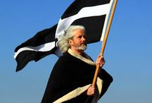 St Pirans Day Cornwall / We love our home county of Cornwall and this board celebrates the patron saint of Cornwall St Piran and everything Cornish. #cornwall #cornish #kernow #stpiran