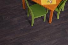 Vinyl Floors?!?