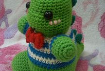 0o Look what I've found! - AMIGURUMIS / In this collection you can find lots of interesting craft tutorials what we've just found on the internet, but you can't find them on Mindy (yet.. :) ) // For our complete craft tutorial collection visit our site: https://www.mindy.hu/en