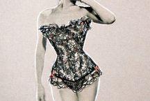 """Hourglass body type / Одежда наиболее подходящая типу фигуры """"Песочные часы""""."""