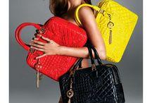 Handbags & Accessories / by Dawn Schindeldecker