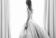 My bridal outfit