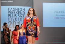 Marri Gattô Collection: Fashion Weekend Plus Size - Inverno 2014 / Fashion Weekend Plus Size / Winter 2014 Event Production:Renata Vaz Preview:CWB Plus Size & Carol Pastro Photography
