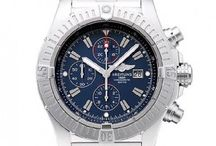 Breitling / Its about breitling watches.