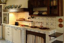 Стимпанк-кухня