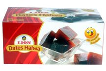 Lion Dates Halwa / Lion Dates Impex PVT LTD proudly presents India's first dates halwa for online shopping. Here buy Lion Dates Halwa online Just for Rs.99 Only. E-Shop @ http://liondates.com/product/lion-dates-halwa-500g/