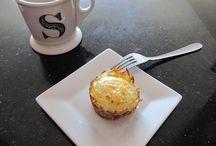 Brunch / Breakfast for the not so early riser