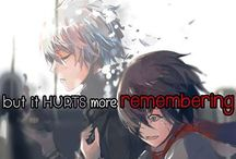 Tokyo Ghoul+◎\ / I just don't know how much I cried Kaneki fav