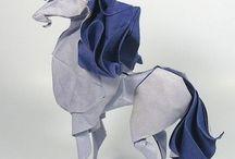 Origami fantastici