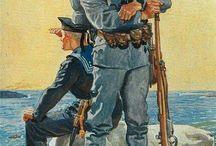 I wojna wojsko