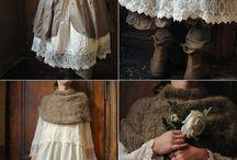 Wardrobe Of My Dreams