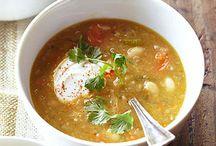 soups & stews / by Omega Meynard