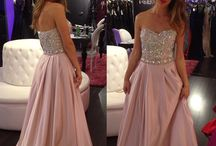 Gown Long