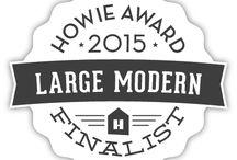 2015 Finalist: Best Large Modern Plan