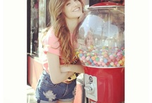 Chachi Gonzales / Shes my fav dancer
