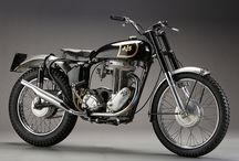 motos classique