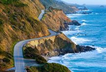Our Pacific Coast road trip