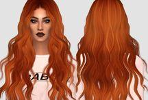 cabelo para the sims 4