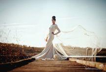 Brides | Novias / www.arteextremeño.es | wedding photographer | Fotógrafo de bodas