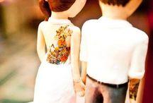 Brandi's Wedding / by Brandi Jenkins