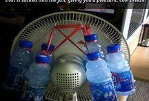 Air cooler / Diy