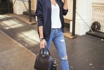 clothes and fashion