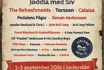Söderslätts Countryfestival 2016